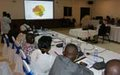 Sierra Leone and Guinea Concludes Cross Border Meeting on Cholera  Prevention & Control