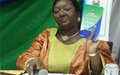 Sierra Leone Launches Mental Health Policy and Strategic Plan