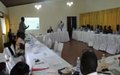 SIERRA LEONE AND THE UNIVERSAL PERIODIC REVIEW PROCESS