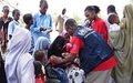 IMPACT ON THE HEALTH OF COMMUNITIES IN THE HORN OF AFRICA