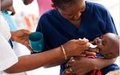 Supporting Country-Wide Efforts To Help Mothers and Babies and Reduce Malnutrition