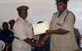 Regional training of prisons officers and detention personnel